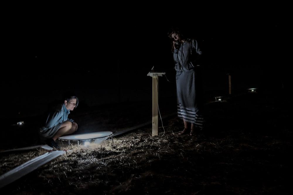 Pegaso,10 storie per 10 stelle, Luca Serasini, M'arte, Montegemoli, Toscana, 2016.